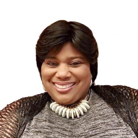Pastor Dylisaly Johnson