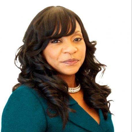 Pastor Deborah Demps