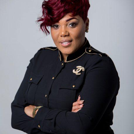 Dr. Cheryl E. Powell
