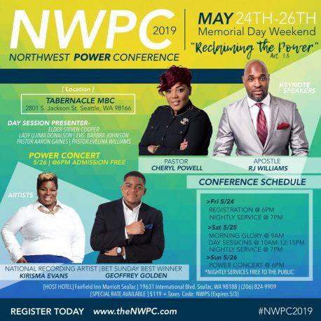 NWPC Flyer